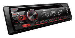 Pioneer DEH-S320BT Odtwarzacz CD |  USB |  Android | Spotify |  BLUETOOTH