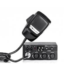 MIDLAND M-ZERO PLUS AM/FM  |  MINI Radio CB