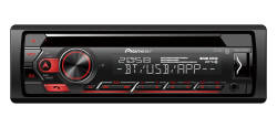 Pioneer MVH-S420BT Odtwarzacz bez CD  | Bluetooth |  USB | Spotify | iPhone & Android