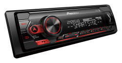 Pioneer MVH-S320BT  Odtwarzacz bez CD  | Bluetooth |  USB | Spotify | Android